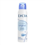 Lycia Original Anti Odorante Spray 150 ml