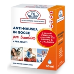 Consulteam P6 Nausea Control Anti Nausea In Gocce Integratore Alimentare 30 ml