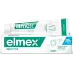 Elmex Sensitive Dentifricio Con Floruro Amminico 100 ml