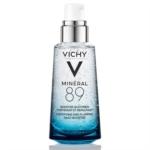 Vichy Mineral 89 - Booster Quotidiano Fortificante E Rimpolpante, 50ml