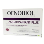 Oenobiol Aquadrainant Plus Integratore Alimentare 45 Compresse