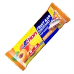 ProAction Fruit Bar Endurance Albicocca Barretta Energetica 40g
