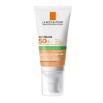 La Roche-Posay Anthelios - XL SPF50+ Crema Solare Colorata Anti-Lucidità, 50ml