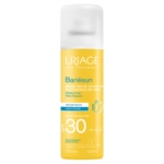 Uriage Bariésun - Brume Seche Spray Asciutto SPF30 Pelle Sensibile, 200ml