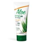 Specchiasol Aloe Vera Gel Eco Biologico Con Papaya Vitamine A C E 200 ml