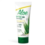 Specchiasol Aloe Vera Gel Eco Biologico Con Tea Tree Oil E Fico D'India 200 ml