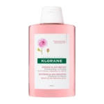 Klorane Shampoo Lenitivo All Estratto Di Peonia 400 ml