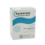 Named Basentabs Pascoe Integratore Alimentare 100 Compresse
