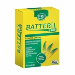 ESI Tea Tree Remedy - Batteril 900 Integratore Sistema Immunitario, 30 Tavolette