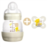 Mam First Bottle 130 ml Start Nano Succhietto
