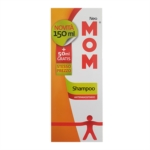 Mom Neo Shampoo Antiparassitario 150 ml