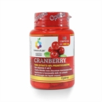 Optima Naturals Colours Of Life Cranberry Integratore Alimentare 60 Compresse