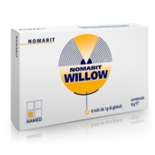 offerta Named Nomabit Willow Essenze Floreali Integratore 6 Tubi Da 1g Di Globuli