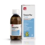 LABOREST Trocà Flu Tuss Sciroppo Integratore Alimentare 150 ml