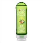 Artsana Control Exotic Escape 2 In 1 Gel Massaggio Idratante 200 ml