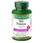 Nature s Bounty Skin Primrose Integratore 60 Perle Softgels