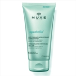 Nuxe Aquabella - Gel Viso Purificante Microesfoliante Uso Quotidiano, 150ml