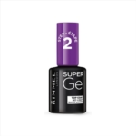 Rimmel Smalto Super Gel Top Coat 12 ml