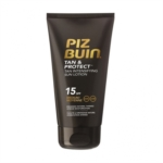 Piz Buin Tan And Protect SPF15 Latte Solare Intensificatore Abbronzatura 150 ml