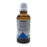 Named Pekana Toxex Medicinale Omeopatico Spagirico In Gocce 50 ml