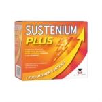 Sustenium Plus Integratore Alimentare Formula Intensive Gusto Succo d'arancia, 22 bustine