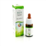 Guna Fiori Di Bach - Heather 14 Socievolezza Ed Empatia Gocce, 10ml