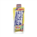 ProAction Carbo Sprint Ultra Race Integratore In Gel Fluido Gusto Arancia 60 ml