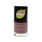 Benecos Happy Nails Smalto Per Unghie Colore Mystery 9 ml