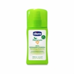 Chicco Natural - Spray Rinfrescante & Protettivo 2M+, 100ml