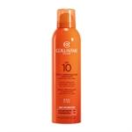 Collistar Solari Viso E Corpo Spray Abbronzante Idratante Spf10, 200ml