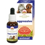 Green Remedies Aggressive Essenza Per Animali 30 ml