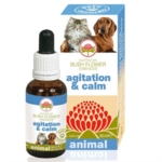 Green Remedies Agitation & Calm Essenza Per Animali 30 ml