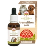 Green Remedies Transition Pets Essenza Per Animali 30 ml