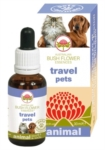 Green Remedies Travel Pets Essenza Per Animali 30 ml