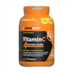 Named Sport Vitamin C 4 Natural Blend Integratore Alimentare 90 Compresse Da 1 g