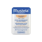 Mustela Hydra Stick Alla Cold Cream Nutriente E Protettivo 10 1ml