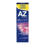 Procter e Gamble AZ 3D White Ultra White Dentifricio 3 Benefici In 1 75 ml