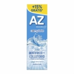 ProctereGamble AZ Complete Dentifricio Con Collutorio Fresh And Whitening 75 ml