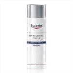 Eucerin Hyaluron-Filler Crema Antirughe Texture Ricca Notte Pelle Secca 50 ml