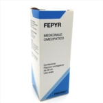 Named Pekana Fepyr Medicinale Omeopatico 30 ml