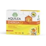 Aquilea Energia D Integratore Alimentare Gusto Mandarino, 20 bustine