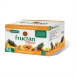 SOFAR Fructan Classic Dolcificante 50 Bustine