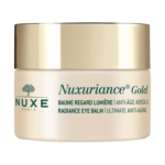 NUXE Nuxuriance Gold Balsamo Occhi Luce 15 ml