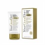 YourGoodSkin Scrub Viso Rivitalizzante per tutti i tipi di pelle, 125ml