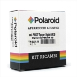 Polaroid Kit Ricambi Tips Digital Air 3D/Digital Superior 3D Taglia M 3 Pezzi