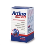 Vital Factors Arthro Complex Integratore Articolazioni E Movimento 60 Compresse