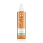 Vichy Capital Soleil Beach Protect Spray Anti Disidratazione SPF30 200ml