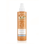 Vichy Ideal Soleil - Spray Dolce Bambini SPF50+, 200ml