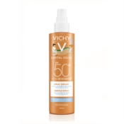offerta Vichy Ideal Soleil   Spray Dolce Bambini SPF50   200ml