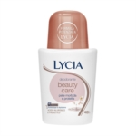 Lycia Beauty Care Deodorante pelle Morbida e Protetta 48h, 50ml